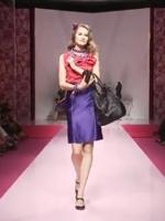 Sfila Camomilla Milano, Madame Couture!