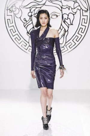 versace giacca autunno inverno 2013 2014