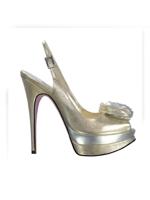 Le scarpe di Luciano Padovan per la Primavera Estate 2010