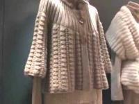 Agnona collezione autunno - inverno 2008/2009
