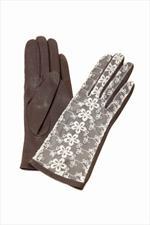 Sermoneta Gloves, dettagli di classe
