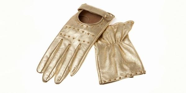 sermoneta gloves collezione primavera estate 2011