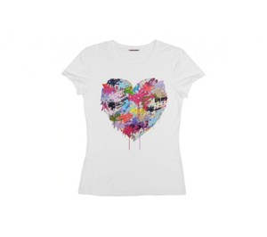 kenny random t shirt san valentino 2013