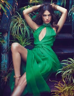 blugirl donna collezione primavera estate 2012 03