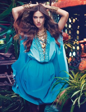 blugirl donna collezione primavera estate 2012 05