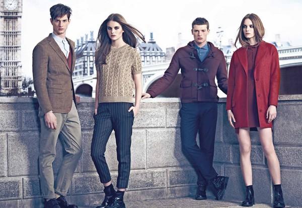 siviglia per una donna posata ed elegante donna collezione autunno inverno 2012 2013 01