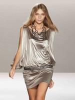 Stefanel veste con brio la donna per la Primavera Estate 2010