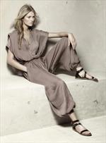 Ecco la sensuale collezione di Zara per la Primavera Estate 2010