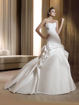 pronovias sposa 2011 modello femina