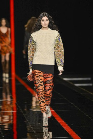 just cavalli autunno inverno 2013 2014