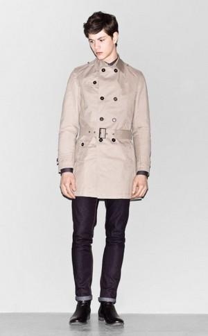 casual sportivo ed elegante tutti i look di sisley uomo collezione autunno inverno 2012 2013 01