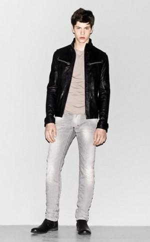 casual sportivo ed elegante tutti i look di sisley uomo collezione autunno inverno 2012 2013 07