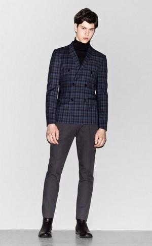 casual sportivo ed elegante tutti i look di sisley uomo collezione autunno inverno 2012 2013 11