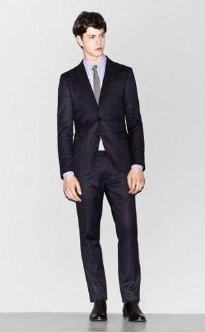 casual sportivo ed elegante tutti i look di sisley uomo collezione autunno inverno 2012 2013 12