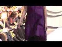 Alberta Ferretti Sfilata Collezione Donna AI 2008/2009 Milano Fashion Week