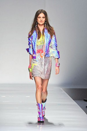blumarine donna collezione autunno inverno 2012 2013 09
