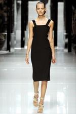 Versace, intrigante e raffinata