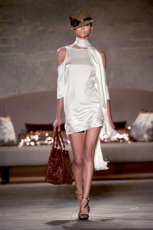 patrizia pepe donna collezione primavera estate 2012 02