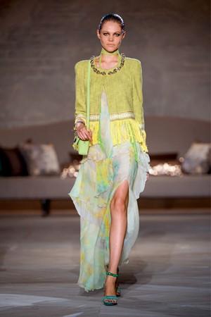 patrizia pepe donna collezione primavera estate 2012 06