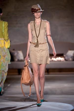patrizia pepe donna collezione primavera estate 2012 07
