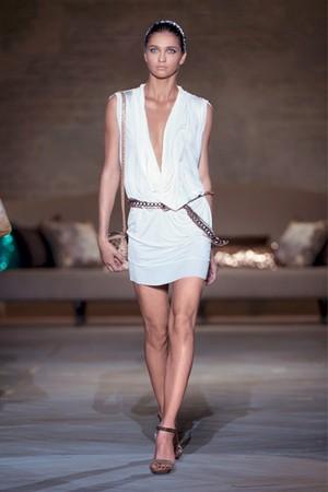 patrizia pepe donna collezione primavera estate 2012 09