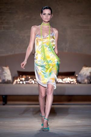 patrizia pepe donna collezione primavera estate 2012 10