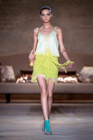 patrizia pepe donna collezione primavera estate 2012 12