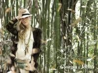Giorgia & Johns, trionfa lo stile neo chic