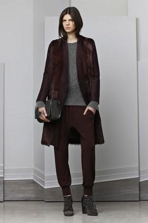 maxi eleganza con neil barrett per un autunno inverno oversize donna collezione autunno inverno 2012 2013 02