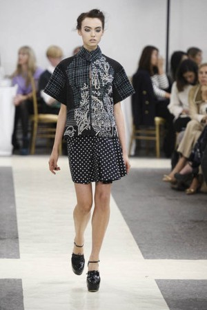 antonio marras gonna pois pe 2013