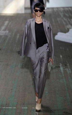 phillip lim pantalone primavera estate 2011