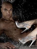 LoriBlu crea scarpe gioiello per la Primavera Estate 2010