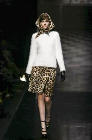 ermanno scervino leopardato ai 2013 2014