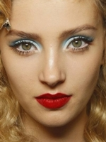 MAKE UP il trend Dior