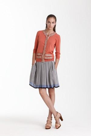 jucca donna collezione primavera estate 2012 12