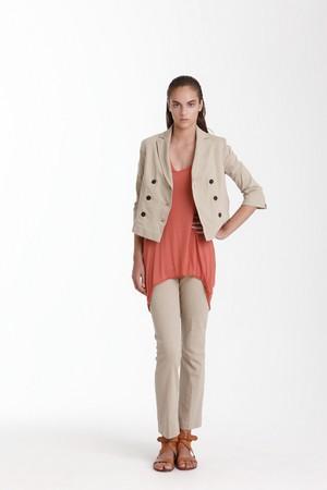 jucca donna collezione primavera estate 2012 13