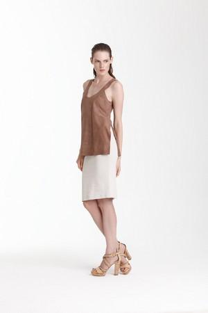 jucca donna collezione primavera estate 2012 14