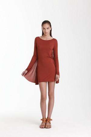 jucca donna collezione primavera estate 2012 15