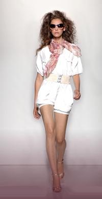 nolita collezione primavera estate 2010