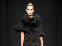 Total Black Tendenza Donna A/I 2009-2010