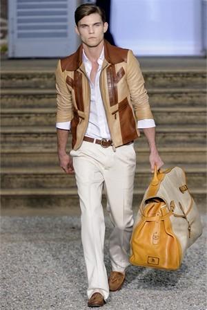 roberto cavalli uomo collezione primavera estate 2012 23