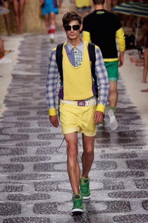 frankie morello camicia primavera estate 2011