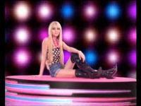 Fornarina Spot Tv Collezione Glam, Pink, Heart.