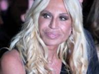 Intervista a Donatella Versace per la Collezione Autunno Inverno 2010 2011 Uomo
