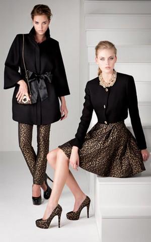 sensualita allo stato pure con flavio castellani donna collezione autunno inverno 2012 2013 04