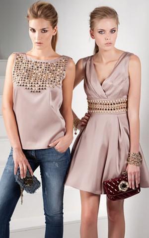 sensualita allo stato pure con flavio castellani donna collezione autunno inverno 2012 2013 06
