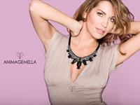 Debora Salvalaggio, look AnimaGemella