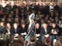 Burberry Prorsum Sfilata Collezione Donna Autunno - inverno 2008/2009 I parte