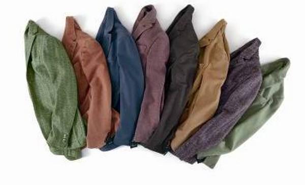 giacche casual ed informali 01