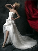 Elena Della Rocca, sposa impeccabile